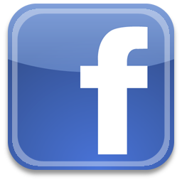Follow us on Facebook ...
